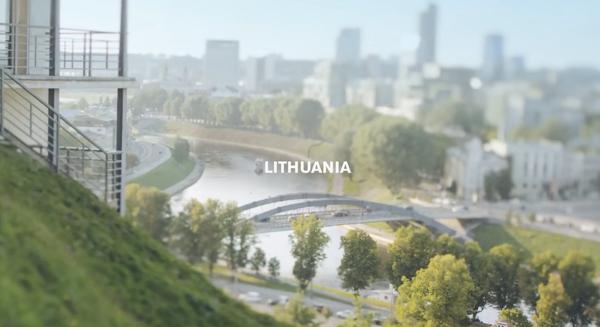 Creatividad publicitaria lituania