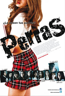 Ten girls are suspected of committing a horrible crime, and until they