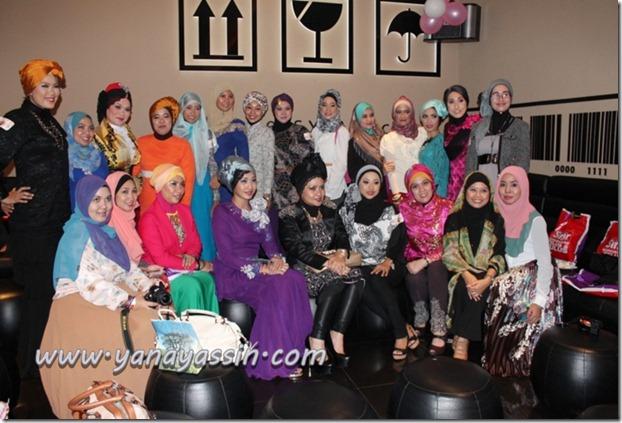 Majalah Hijabista  185