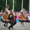 Võru Folk avakontsert 2011