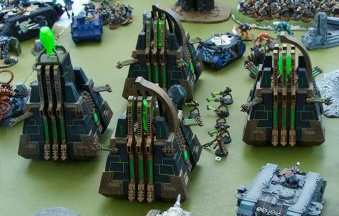 Doomsday Phalanx