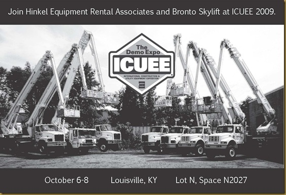 ICUEE postcard Front