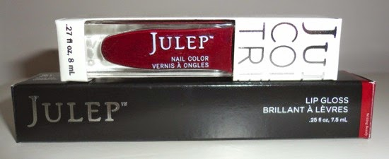 Julep Giveaway