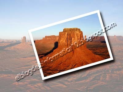 Efecto polaroid sobre zona de foto con Photoshop