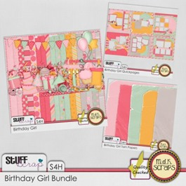 Birthday Girl - Bundle