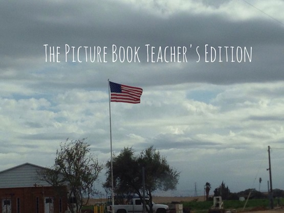 The Picture Book Teacher's Edition Wordless Wednesday Photo