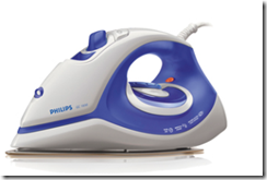 Buy Philips Steam Iron GC1830 Factory Seconds at Rs. 1399 only