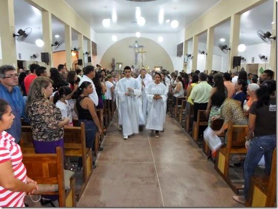 Paróquia São Francsico - Corpus Christi (13)