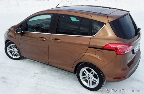 Skjutdörr-Ford-B-Max-Burnished-Glow