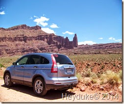 Moab Scenic Byway 128 011