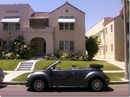 Elise house & car