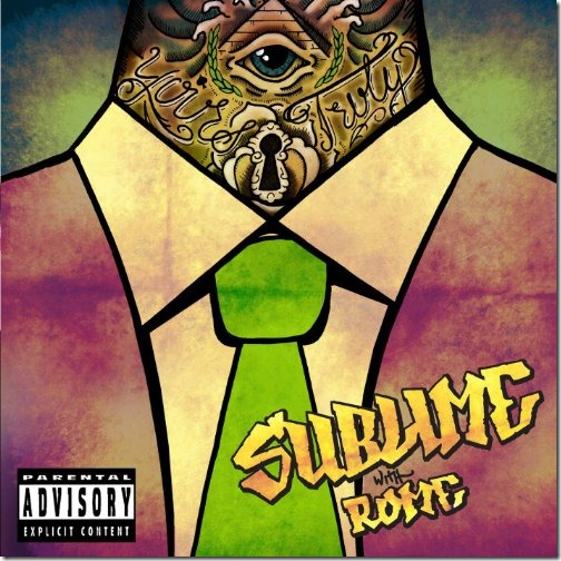 [iTunes] Yours Truly (Deluxe Version) - Sublime With Rome