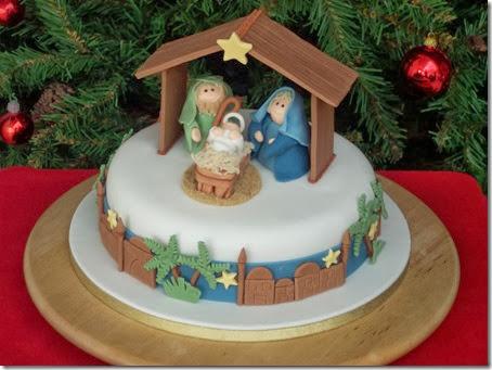 tartas navidad cosasparanavidad (3)