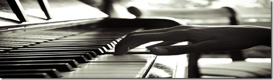 duvidas de como tocar teclado