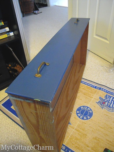 what can you do with an old drawer
