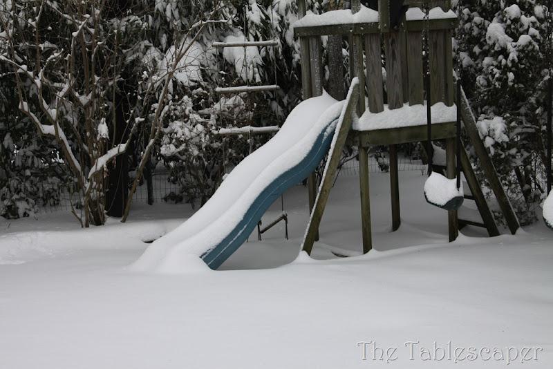Snow! 297