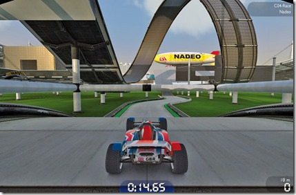 Trackmania - Nations