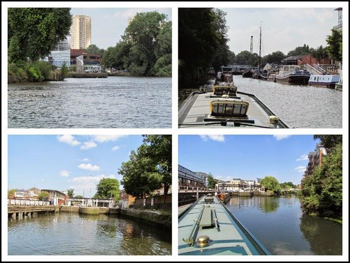 7 Brent River
