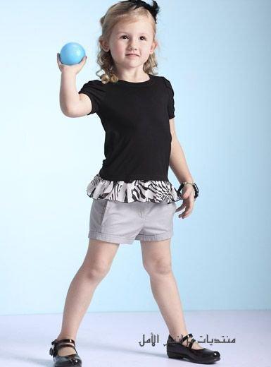 ازياء اطفال الصيف الانيقة ملابس img1e600147dba9e13e5