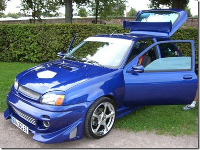 Ford-Fiesta-Tuning