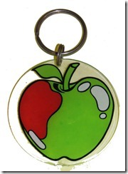 apple-keyring