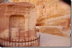 Oporrak 2011 - Jordania ,-  Petra, 21 de Septiembre  118