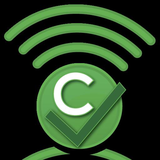 Connection Checker Pro LOGO-APP點子
