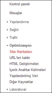 site-haritalari
