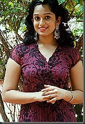Indu Thampi latest pic