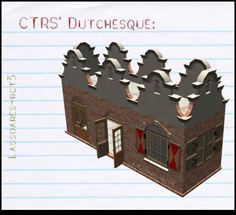 Dutchesque II (CTRS) lassoares-rct3