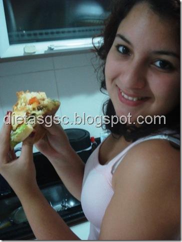pão hamburguer 007