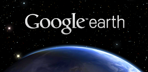 Google Earth per Android 7.1