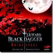 Racheengel (Black Dagger 13)
