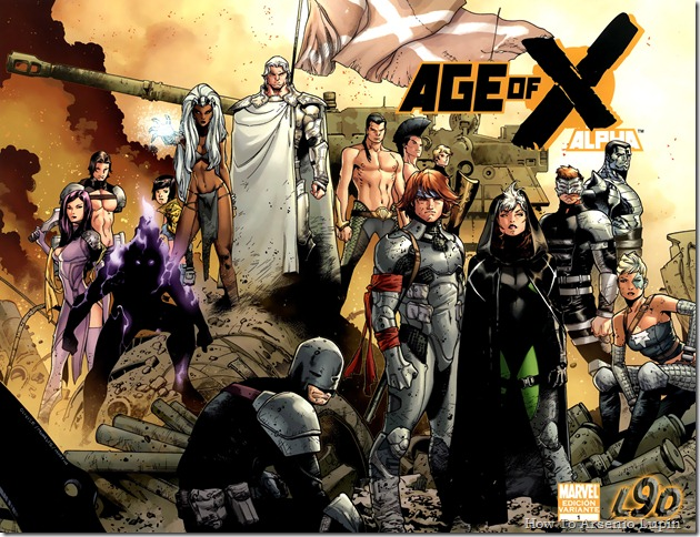 2011-09-01 - Age of X