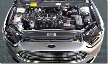 motor fusion flex
