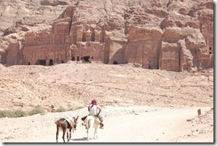 Oporrak 2011 - Jordania ,-  Petra, 21 de Septiembre  277