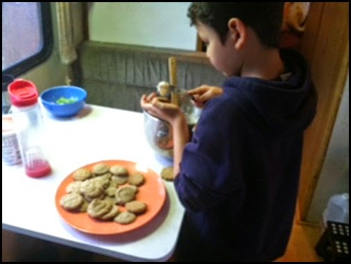 Create your own cookie recipe - science inquiry project from Raki's Rad Resources
