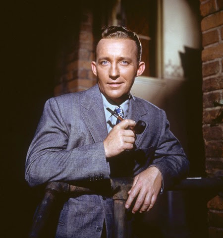 Bing Crosby - 1
