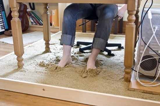 Areia escritório Justin Kemp 03