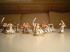 Veteran Squad 01