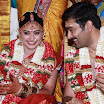 sneha and prasanna wedding stills