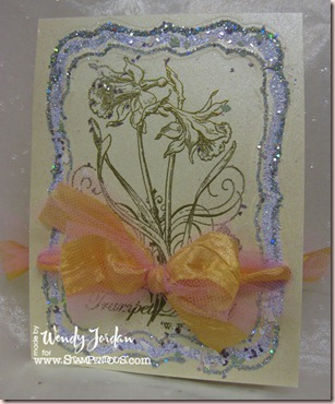 Stampendous-21112BH