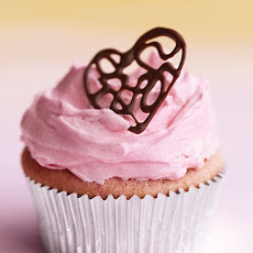 Pink Buttercream