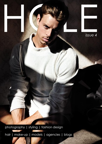Martin Pichler @ Wiener/Soul by Kosmas Pavlos for HOLE mag, Fall 2011