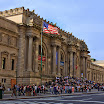 New York City - The Metropolitan Museum of Art