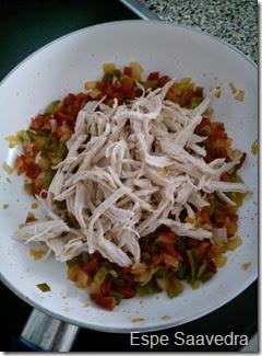 fajitas con pollo mechado espe saavedra (2)