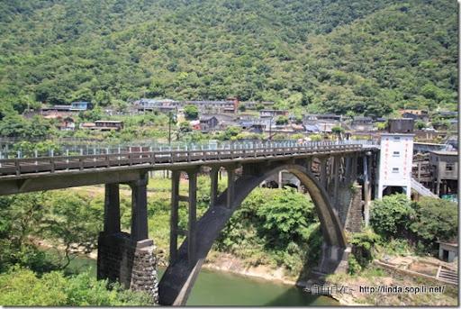 猴硐(侯硐)-運煤橋2