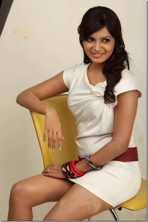 Indian actress stills samantha ruth prabhu latest hot pics for Latest hottest pics