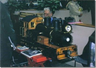 11 Milwaukee Light Engineering Society at TrainTime 2002