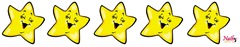 resenha 5 estrelas